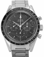 Omega Speedmaster Moonwatch 2998-62 Stahl