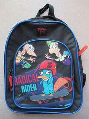 Rucksack für Kinder Phineas und