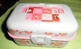 Bild 4 - Gebraucht Barbie Nähmaschine Lexibook - Hilden Kalstert