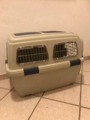 Hunde Transportbox 70 L H