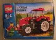 Lego City 7634 Traktor
