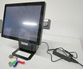 Gastrokasse Kassensystem 15 Touchkasse Bondrucker: Kleinanzeigen aus Kandel - Rubrik Gastronomie, Ladeneinrichtung