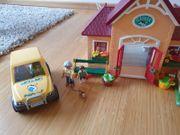 Playmobil Tierarztpraxis