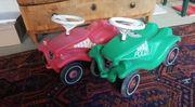 Zwei Bobby Cars von BIG