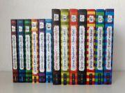 Komplette Bücherreihe Gregs Tagebuch