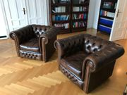 Clubsessel Oxford