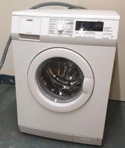 Waschmaschine AEG L6470FL von 2016