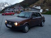 Fiat Ritmo 85S Cabrio Bertone