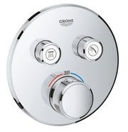 Grohe Grohtherm SmartControl Thermostat mit
