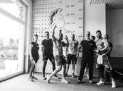 Fitnesscenter zu Verkaufen