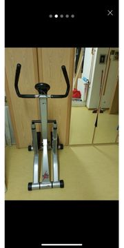 Power Fit Fitness Trainer