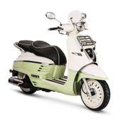 Moped Django