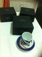 Rosenthal Espresso-Sammeltassen 2-tlg -4Sets- fast