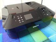 Multifunktionsdrucker Canon PixmaMX925