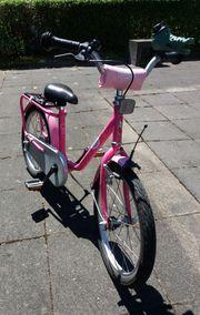 Kinder Fahrrad Puky Baby Born