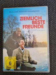 DVD Ziemlich beste Freunde - FSK
