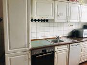 Einbauküche Küche ohne E-Geräte