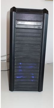 Multimedia-Gaming-PC