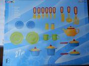 PlayGo 3145 - Küchen-Set bestehend aus