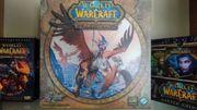 World of Warcraft Abenteuer Brettspiel