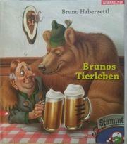 Buch Bruno s Tierleben