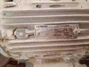 Siemens Elektromotor