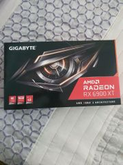 AMD RX 6900 XT 16Gb