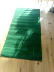 Zeltvorleger oder Wohnwagen Vorleger Teppich