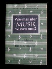Willy Schneider - Was Man Über