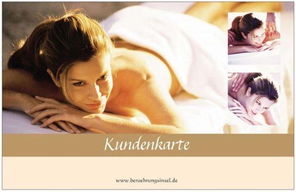 Massage für Frauen - rein privat