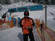 Suche SIE für Skiurlaub 2021
