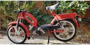 Solo Moped 1996