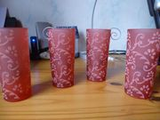 Höhere dekorative Teelichthalter