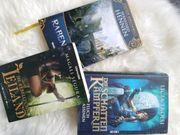 Bücherpaket 3 Stück Einzelpreis 3