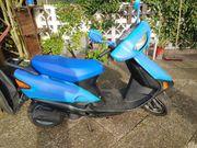 Honda SJ50 Bali