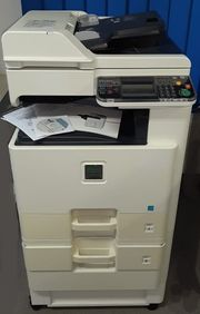 Kyocera FS-C8020MFP Farblaser DIN A3
