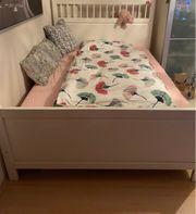 Bett 120 X 200 Weiss Haushalt Möbel Gebraucht Und Neu Kaufen