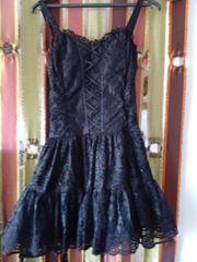 Das Schwarze Gothic style Gr