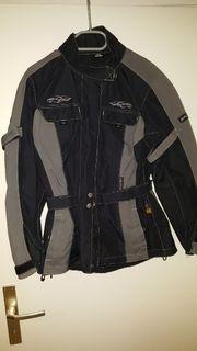Damen-Motorrad-Jacke in Gr S wie