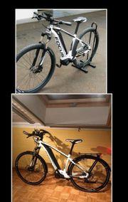 Focus Jarifa i29 e-bike Pedelec