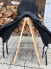 Thorowgood T4 Haflinger Dressur für
