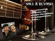 Soul Beyond sucht Cajonisten Percussionisten