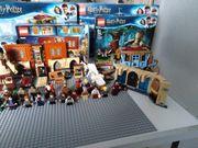 Lego Harry Potter Sammlung