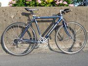 Cannondale Rennrad Tourenrad Stadtrad