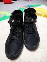 S Oliver halb hohe Schuhe