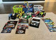 Lego Boxen
