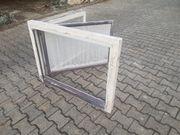 Fenster 2 Fachverglasung 2Stück