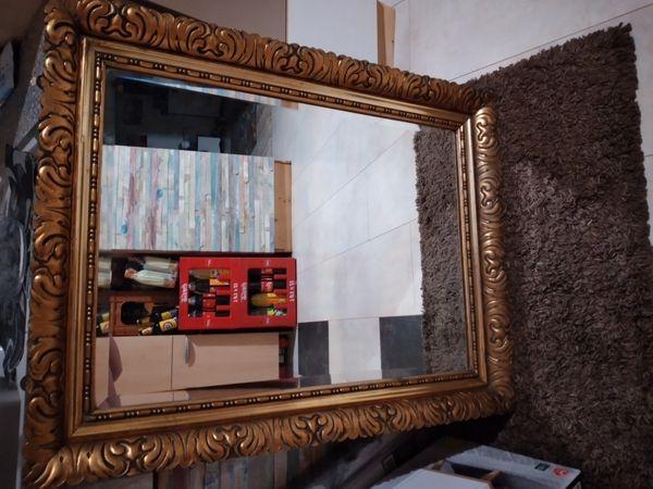 Barock Spiegel nur noch heute