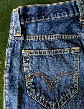 Bild 4 - Original Levis Jeans Herren Lot - Hamburg Hoheluft-West