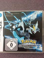 2 Nintendo DS Spiele Pokemon